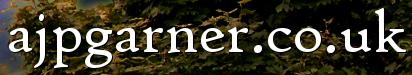 ajpgarner.co.uk
