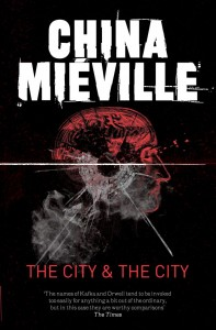 China Miéville - The city and the city