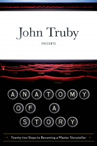 John Truby presents Anatomy of a story